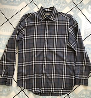 Burberry Shirt sz L for Sale in Los Angeles, CA