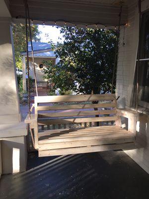 Porch or tree swing for Sale in Modesto, CA