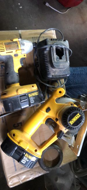 Dewalt for Sale in Walnut Creek, CA