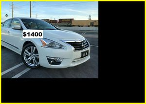 $1400 Nissan Altima for Sale in Milwaukie, OR