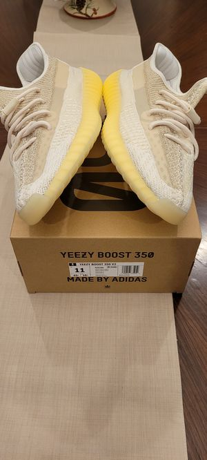 Yeezy Natural for Sale in Lodi, NJ