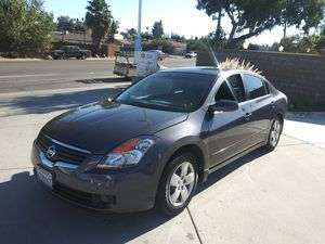 2008 nissan altima - good for Sale in San Diego, CA