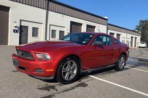 2010 Ford Mustang for Sale in Fredericksburg, VA