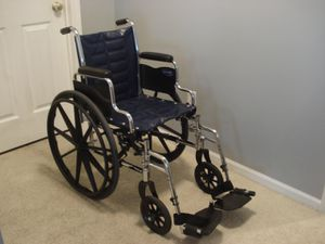 Fold Up Wheelchair for Sale in Columbia, MO