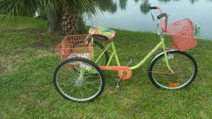 STOLEN Three Wheeled Bicycle for Sale in Hudson, FL