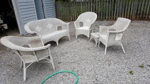 Wicker Furniture for Sale in Pembroke, KY