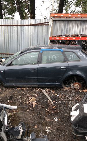 Selling parts for a Audi A3 for Sale in Detroit, MI