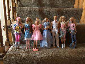 Barbie dolls for Sale in Niagara Falls, NY