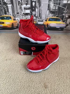 Jordan Retro 11 Size 9 Mens for Sale in Baltimore, MD