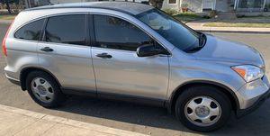 2007 Honda CRV 4cyls for Sale in Fresno, CA