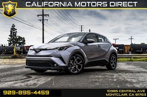 2019 Toyota C-HR for Sale in Montclair, CA