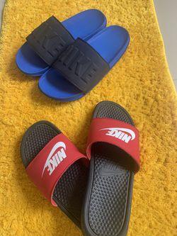 Mans sandals for Sale in Pretty Prairie,  KS