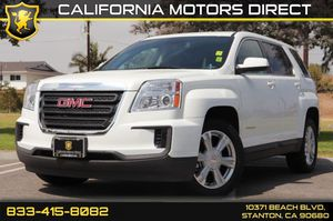 2017 GMC Terrain for Sale in Stanton, CA