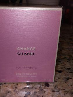 Chanel Chance Perfume for Sale in Dunwoody,  GA