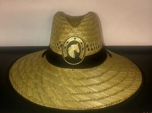 Caballo horse straw hats 20.00 each for Sale in Rancho Cucamonga, CA