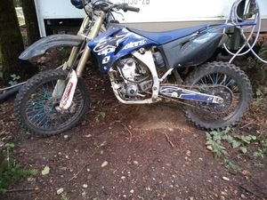 Yamaha YZF250 for Sale in Port Orchard, WA