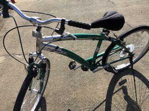 Bike $60 OBO for Sale in Jackson, MS