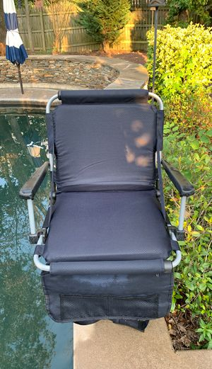 Stadium seat for Sale in Charlotte, NC