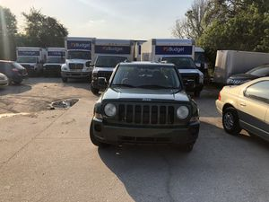 2007 Jeep Patriot for Sale in Buena Ventura Lakes, FL
