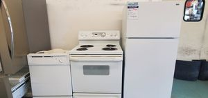 White Kitchen Package for Sale in Littleton, CO