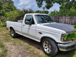 1995 Ford f150 for Sale in Dade City, FL