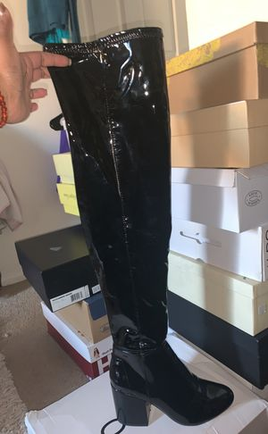Aldo thigh high boots for Sale in Compton, CA