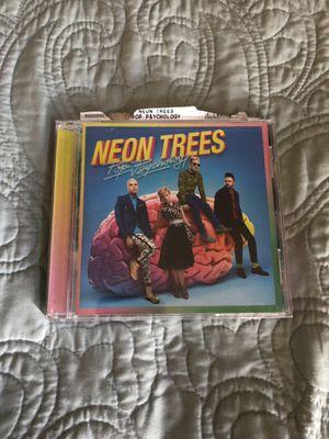 Neon Trees - Pop Psychology Album for Sale in Lauderhill, FL