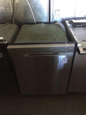 Samsung stainless dishwasher for Sale in San Luis Obispo, CA
