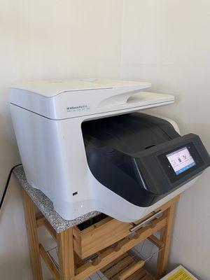 HP OfficeJet Pro 8725 printer for Sale in Santa Barbara, CA