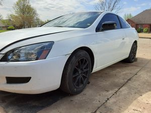 03 honda accord coupe for Sale in Claremore, OK