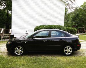 2006 Mazda 3 S for Sale in Fredericksburg, VA