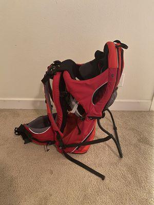 Hiking child carrier backpack- Kelty kids FC3 for Sale in Scottsdale, AZ
