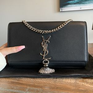 YSL Kate tassel chain bag for Sale in Kenmore, WA