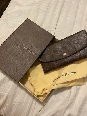 Louis Vuitton wallet for Sale in El Monte, CA