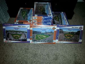"MLB 2005 ""Greatest Games"" puzzles NEW for Sale in Colleyville, TX"