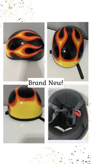 Skid Lid Motorcycle Helmet Brand New for Sale in New Port Richey, FL