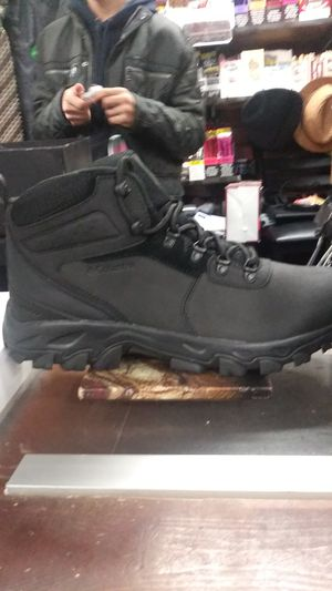 Columbia boots for Sale in Buffalo, NY