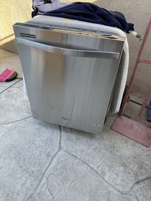 Dishwasher for Sale in Los Angeles, CA