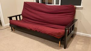 Queen Futon $45 OBO for Sale in Mountain View, CA