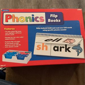 Lakeshore Phonics for Sale in Long Beach, CA