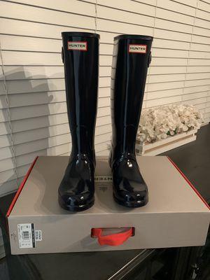New authentic women's rain boots for Sale in San Bernardino, CA