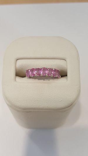 Birthstone ring for Sale in CARPENTERSVLE, IL