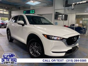 2017 Mazda CX-5 for Sale in Bronx, NY