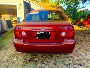 Toyota Corolla for Sale in Elk Grove, CA