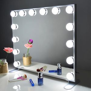 Makeup Vanity Mirror with LED lights for Sale in Las Vegas, NV
