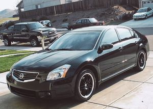 Beautiful 2007 Nissan Maxima FWDWheelssss for Sale in Baltimore, MD