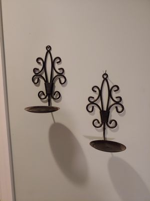Candle holder for Sale in Lake Ridge, VA
