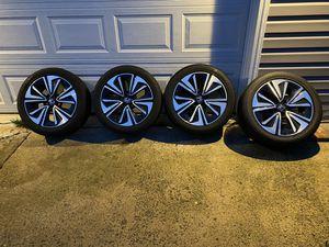 2017 Honda Civic 17in Rims for Sale in Manassas, VA