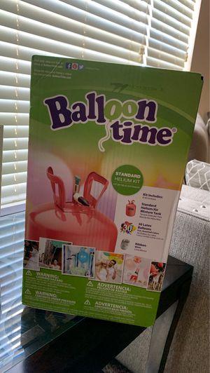 Helium Kit for Sale in Abilene, TX