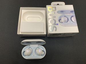 Samsung Galaxy Buds Authentic True Wireless Bluetooth Earbuds Headphones for Sale in Dearborn, MI